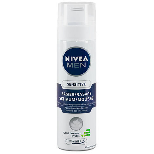 Nivea Men mousse à raser