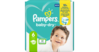 Pampers Baby Dry Taille 6
