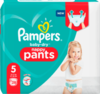 Pampers Baby dry Pants Taille 5