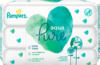 Pampers Aqua Pure lingette