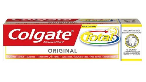 Colgate Total Original