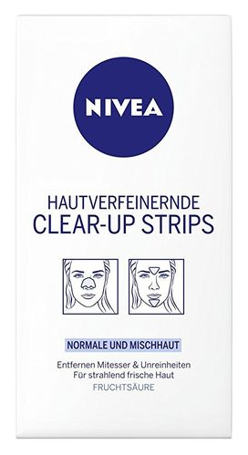 Nivea Clear- Up Strips