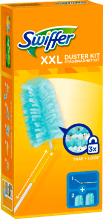 Swiffer Kit Plumeau XXL