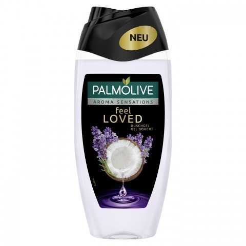 Palmolive Aroma Sensations Feel Loved