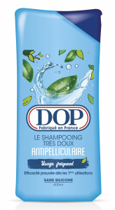 DOP Shampooing Antipelliculaire